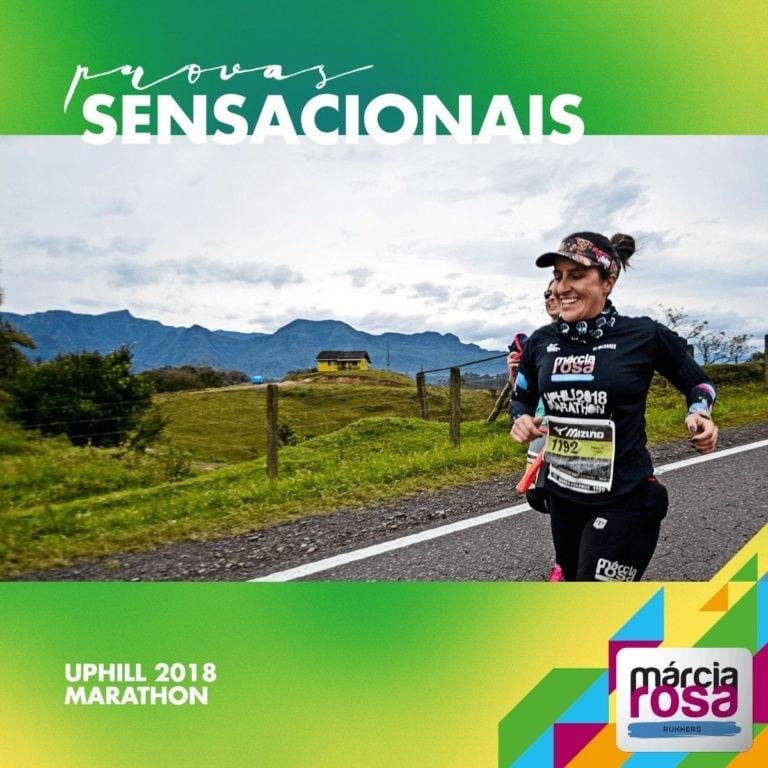 Uphill Marathon 2018