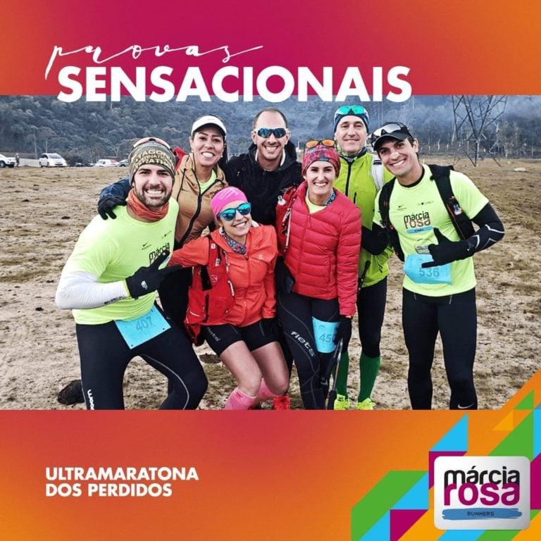Ultramaratona dos Perdidos